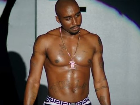 """""""All Eyez On Me"""" Trailer Released On Tupac's 45th Birthday"""