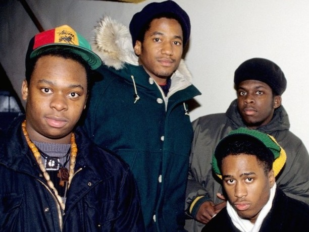 A Tribe Called Quest & Phife Dawg To Be Honored With Mural In Queens, New York