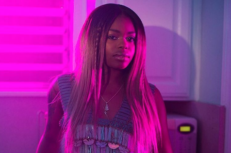 "Dreezy Has ""No Hard Feelings"" On Debut Album"
