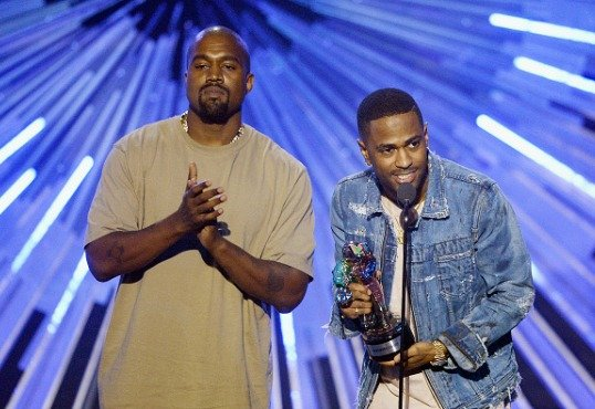 "Do Rappers Still Compete For The Best Verse? Exhibit A: Kanye West's ""Champions"""