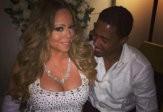 Nick Cannon Denies Holding Up Mariah Carey Divorce