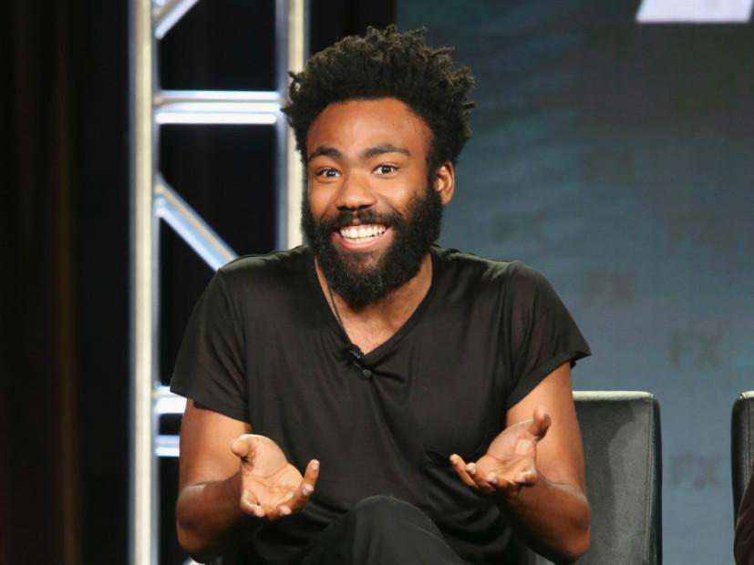 "Donald Glover's ""Atlanta"" FX Show Gets New Trailer & Air Date"