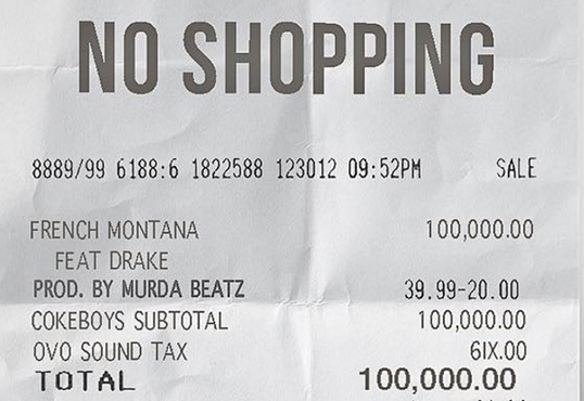 "Drake Goes At Joe Budden On ""No Shopping"""