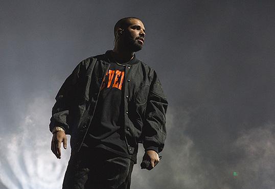 """Drake Clowns Joe Budden (By Name) At """"Summer Sixteen"""" Show"""