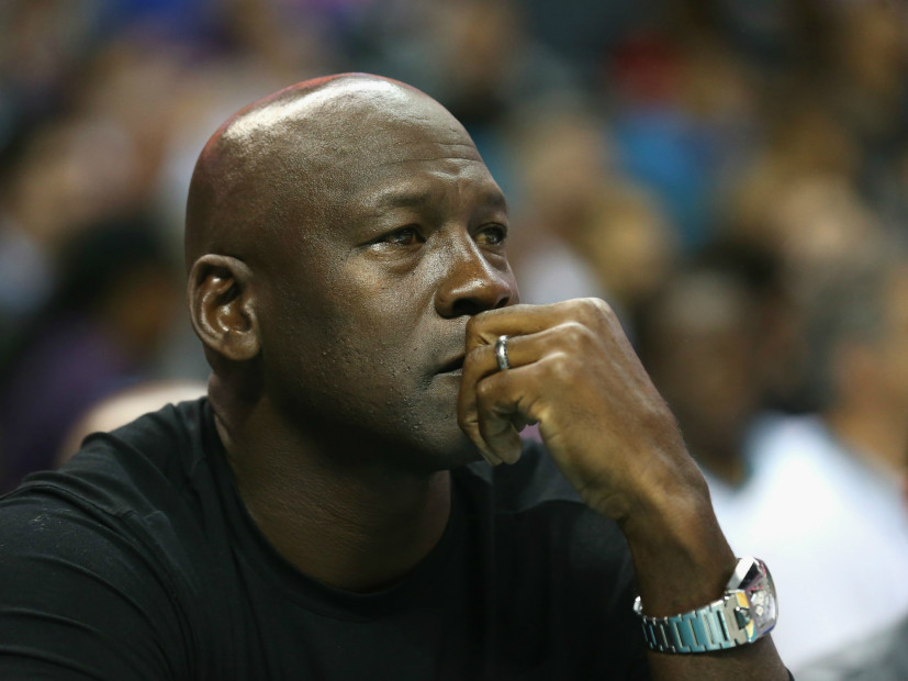 Michael Jordan & Jordan Brand's Donation of $100 million For Social Justice Causes