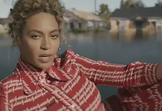 Beyoncé Dominates 2016 MTV Video Music Award Nominations