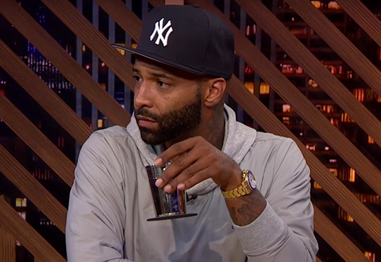 """Joe Budden: """"Everything About Drake's Behavior Is Lame"""""""