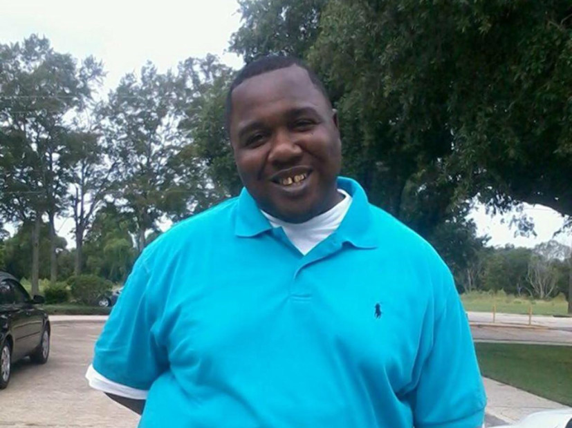 New #AltonSterling Footage Supports No Evidence Of Holding Gun Claims [Warning Graphic]