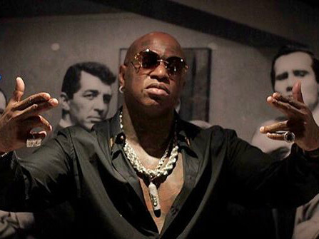 Birdman Settles Lawsuit Over Tupac Art