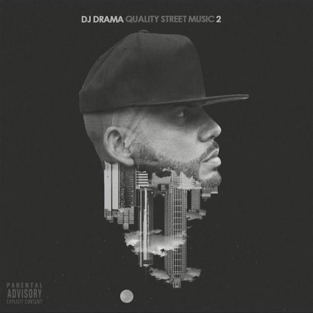 DJ Drama - Quality Street Music 2 Review