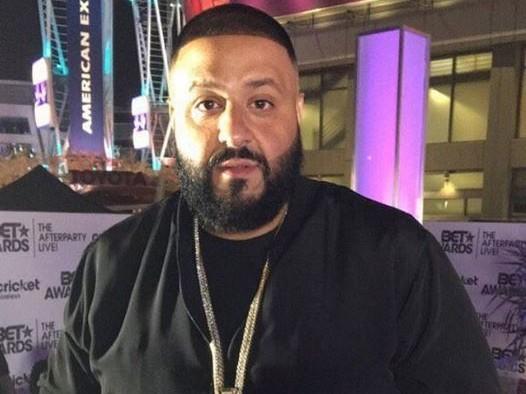 """Kendrick Lamar Has Hardest Verse On """"Major Key,"""" DJ Khaled Says"""