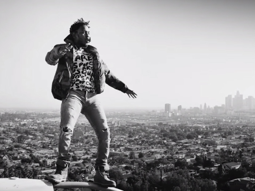 Kendrick Lamar To Perform At White House For Fourth Of July
