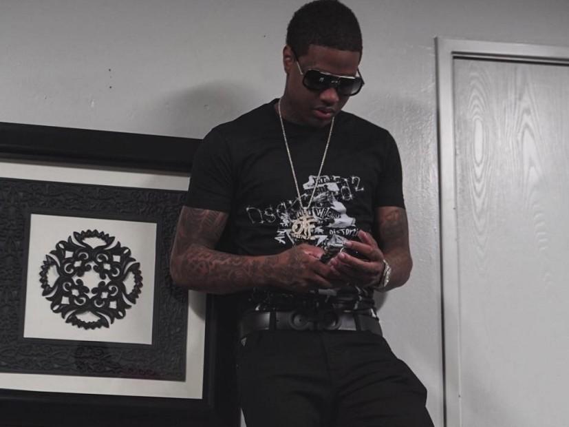 Lil Durk Explains Black Lives Matter Tattoo & Thoughts On Police Brutality
