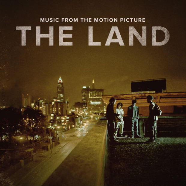 Mass Appeal - The Land Soundtrack Review