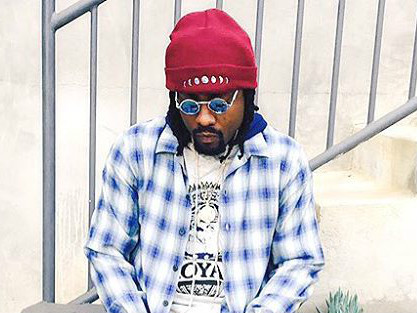 Wale Welcomes Baby Girl