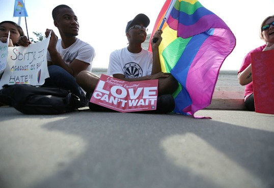 Hip Hop & The Urban Community Need To Man Up Against Homophobia