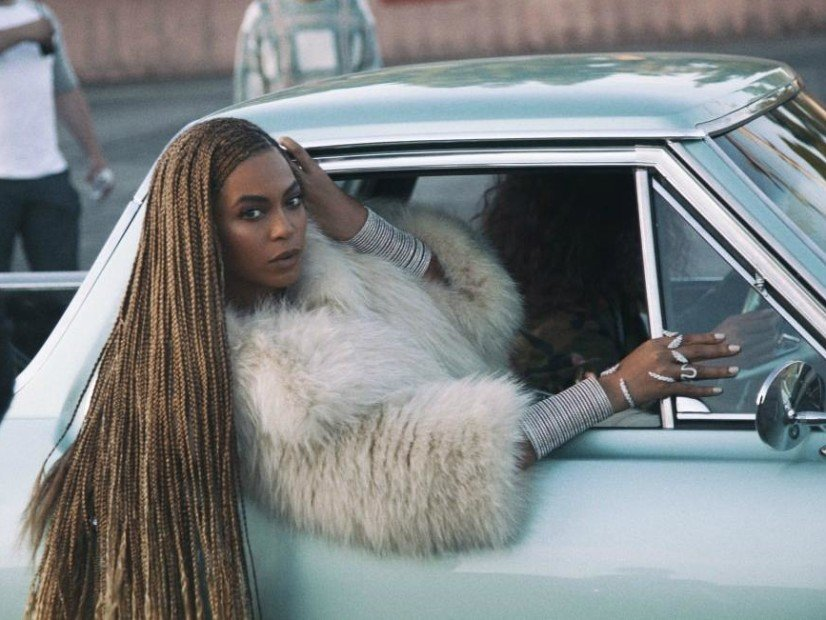 "Beyonce's ""LEMONADE"" Nabs Four Emmy Nominations"