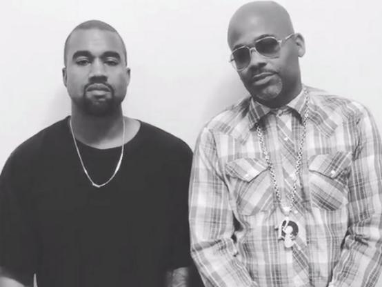 "Latin Music Duo ""Loisaidas"" Trademark Case Against Dame Dash & Kanye West Dismissed"