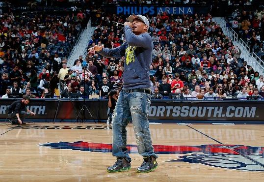 Atlanta Hawks CEO Steve Koonin Embracing Hip Hop; T.I. To Boost Ticket Sales