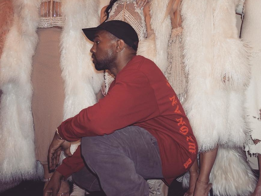 Kanye West Fan Details Cloth Talk & Upcoming Collaboration With His Idol At Pablo Pop-Up Shop