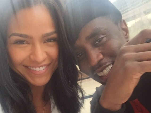 Diddy Reconciles With Cassie; Dodges Charges In Domestic Dispute