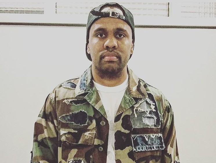 """Consequence Admits To Ghostwriting On Jay-Z's """"Encore"""""""