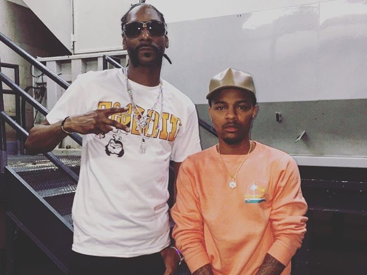 Bow Wow Teases Omarion Album Sequel After Confirming Retirement — Huh?
