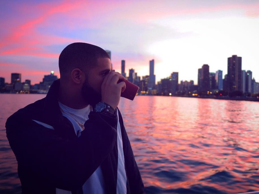 """Funk Flex Claims Drake's OVO Team Gave Him The Reference Tracks For """"R.I.C.O."""""""