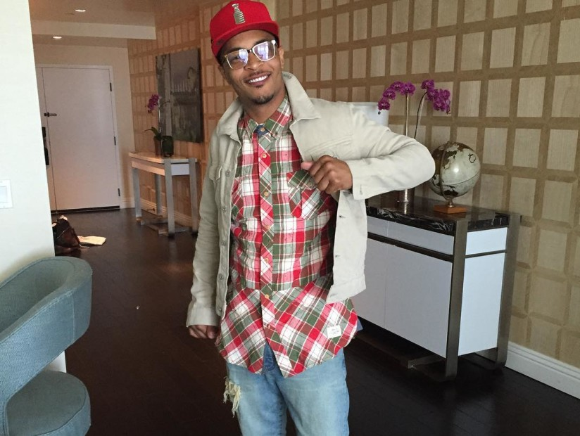 "T.I. & Mike Epps To Star In Indie Comedy Film ""The Trap"""