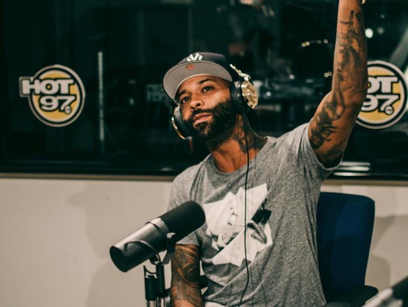 Hip Hop Week In Review: Joe Budden, Meek Mill & Kodak Black
