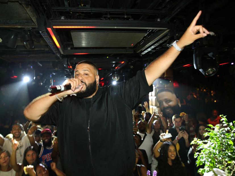 "DJ Khaled's ""Major Key"" First Week Sales Projections Revealed"