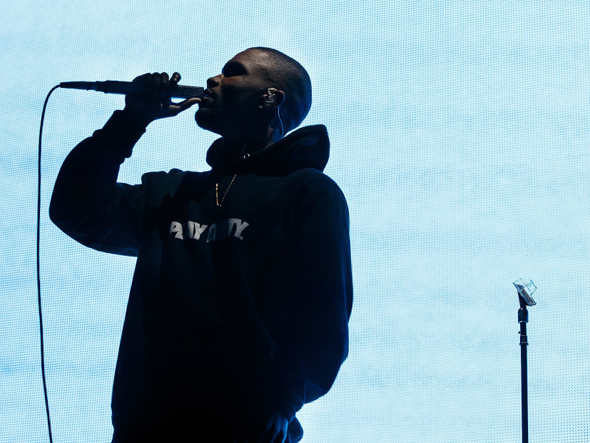 """Frank Ocean's """"Boys Don't Cry"""" Gets Release Date"""
