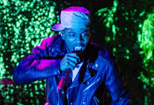 Kid Cudi Responds To Kanye West's Apple-TIDAL Tweets