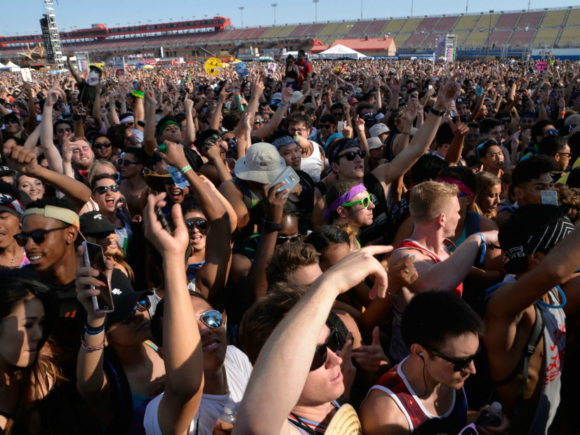 3 Dead Following HARD Summer Festival In California