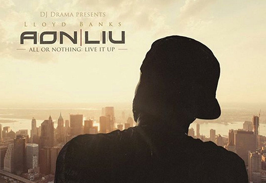 """Lloyd Banks Announces Next """"All Or Nothing"""" Mixtape"""