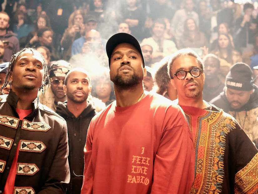 "Kanye West Reportedly Settles $84M Class Action Lawsuit Over ""The Life of Pablo"" Rollout"