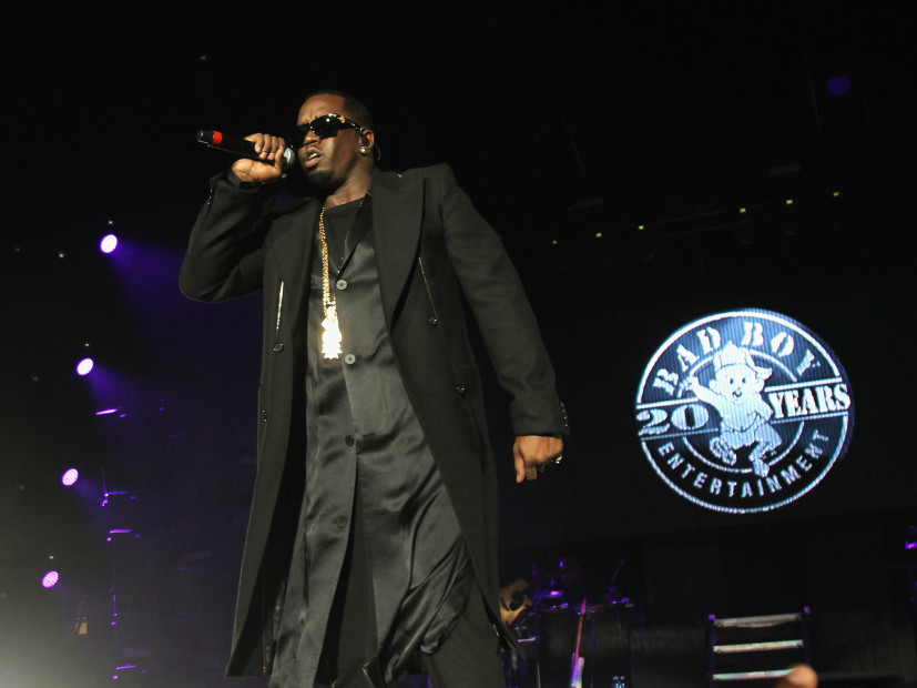 Puff Daddy's Bad Boy Entertainment Tour Delayed