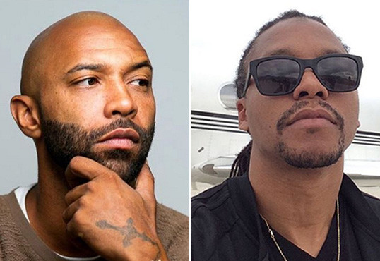 Joe Budden Calls Out Lupe Fiasco At Rapping & Street Fighter