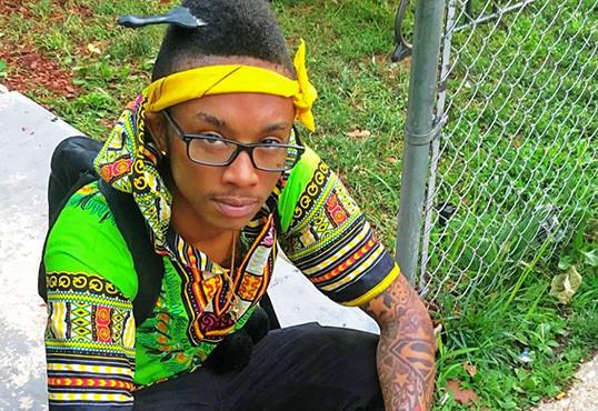 18-Year-Old DMV Rapper Swipey Shot & Killed