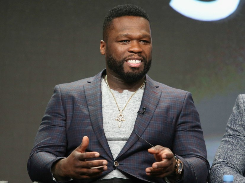 50 Cent Gets Big Meech Blessing For B.M.F. TV Series