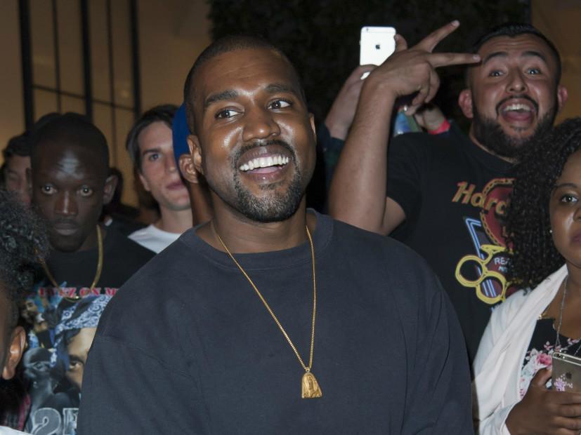 McDonald's Applauds Kanye West's Poem