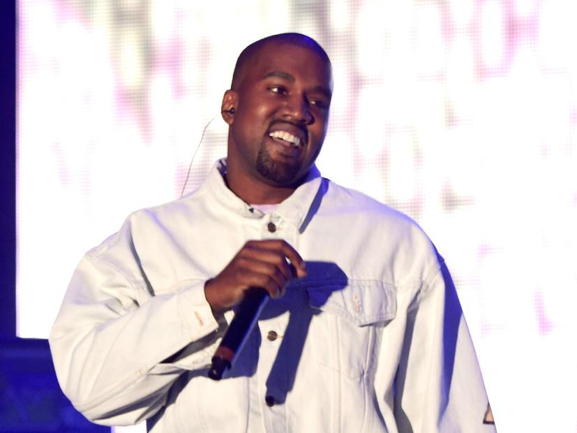 Kanye West Gifts Paparazzi With Yeezys