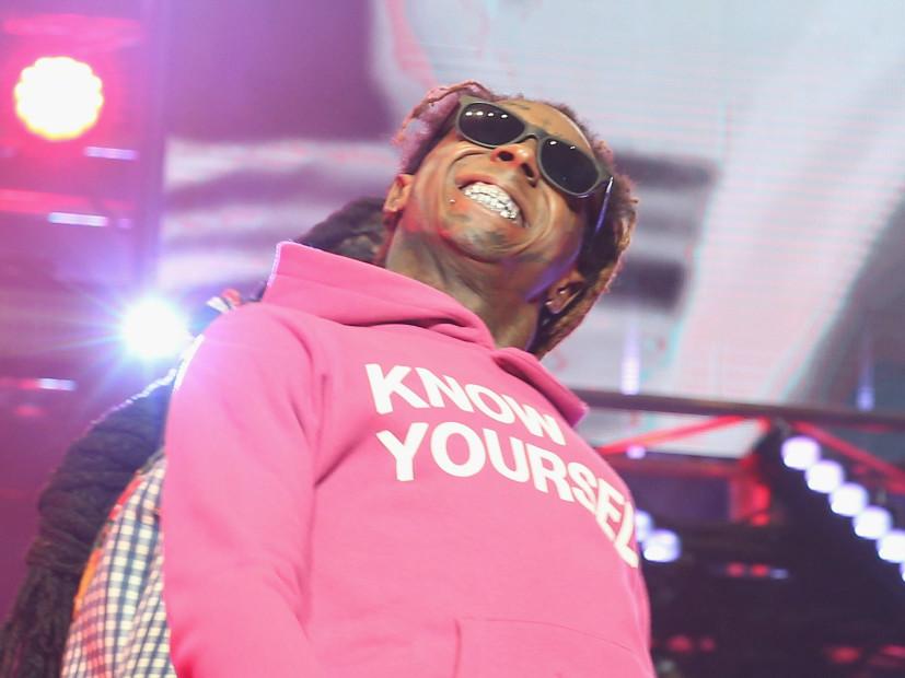 Hip Hop Single Sales: Lil Wayne, D.R.A.M. & Drake
