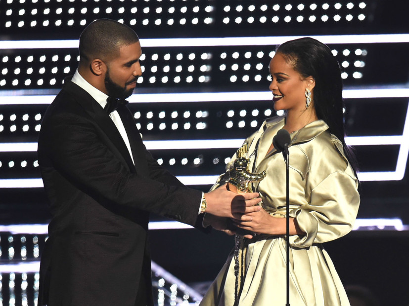 Drake Demands Rihanna Drop Her Album During DJ Spade & Night Owl Sound's Instagram Battle