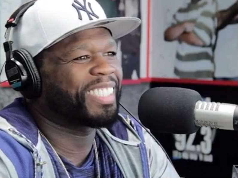 50 Cent Didn't Know How Beef With The Game Started