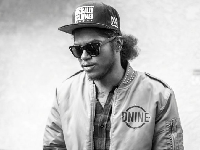 Ab-Soul's Album Is One Step Closer To Completion
