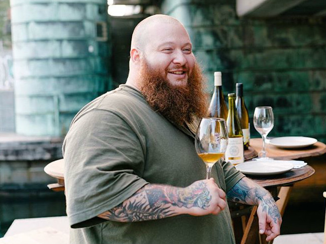 Action Bronson's El Gran Combo Lawsuit Dismissed