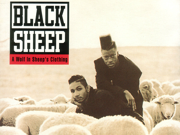 """Black Sheep To Embark On Reunion Tour For 25th Anniversary Of """"A Wolf In Sheep's Clothing"""""""