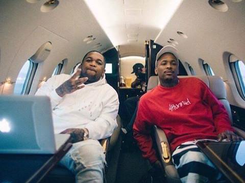"""YG & DJ Mustard Reuniting For """"400 Summers"""" Mixtape"""
