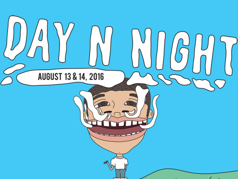 Day N Night To Host YG, A$AP Rocky & Young Thug At 2-Day Event